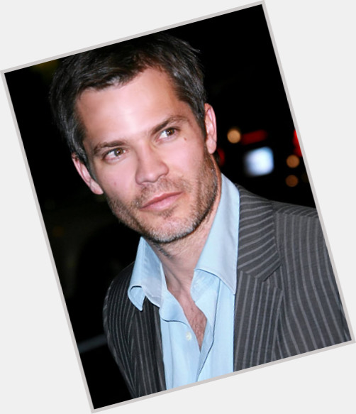 Timothy Olyphant birthday 2015