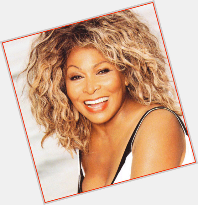 Tina Turner birthday 2015