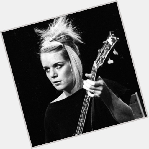 Tina Weymouth birthday 2015