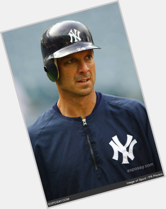 Tino Martinez birthday 2015