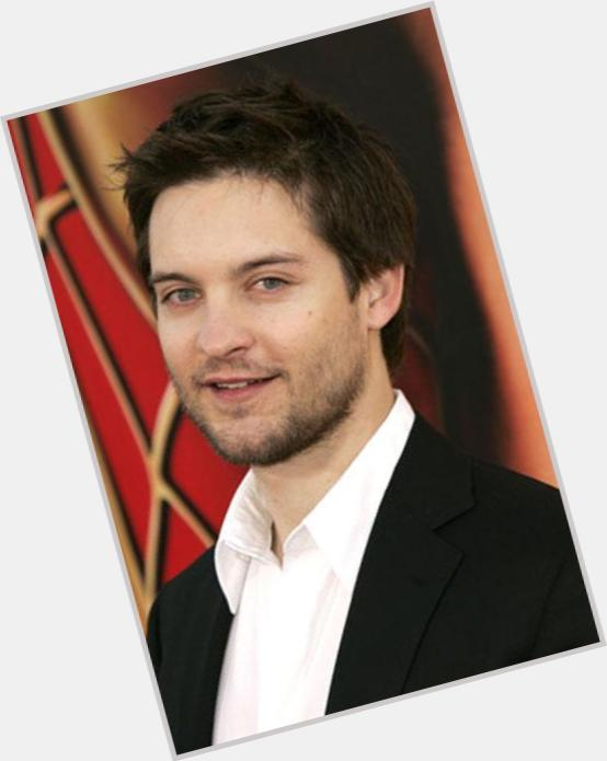 Tobey Maguire birthday 2015