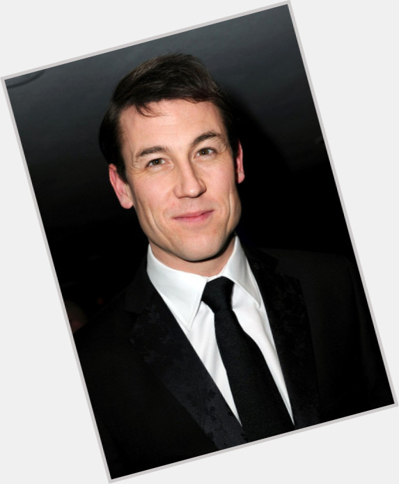 Tobias Menzies birthday 2015