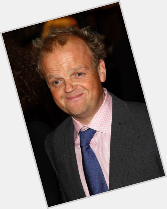 Toby Jones birthday 2015