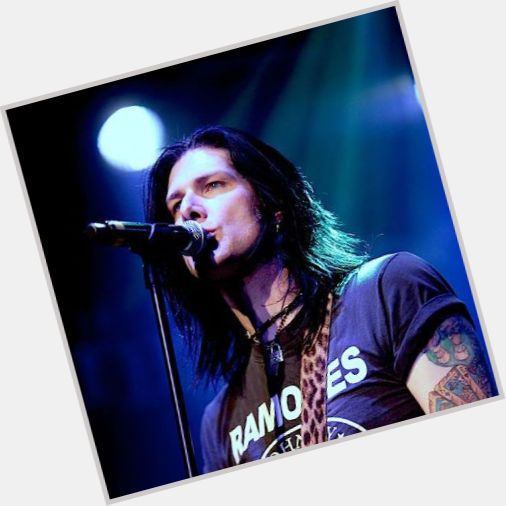 Todd Kerns birthday 2015