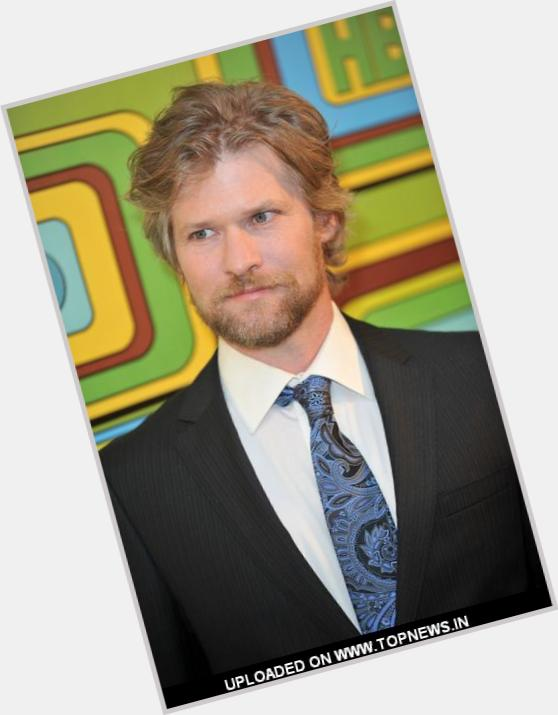 Todd Lowe birthday 2015