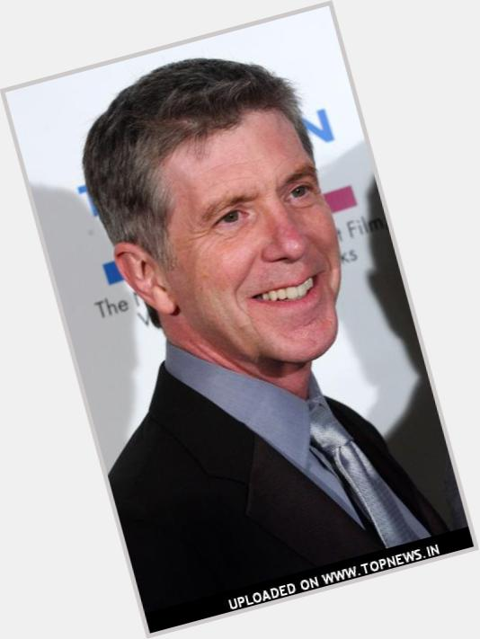 Tom Bergeron birthday 2015