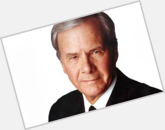 Tom Brokaw birthday 2015