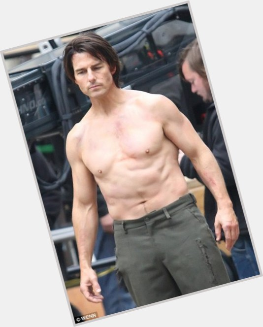 Tom Cruise birthday 2015