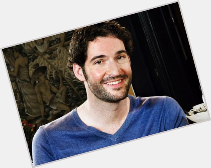 Tom Ellis birthday 2015