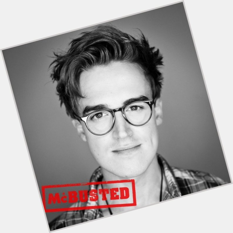 Tom Fletcher birthday 2015