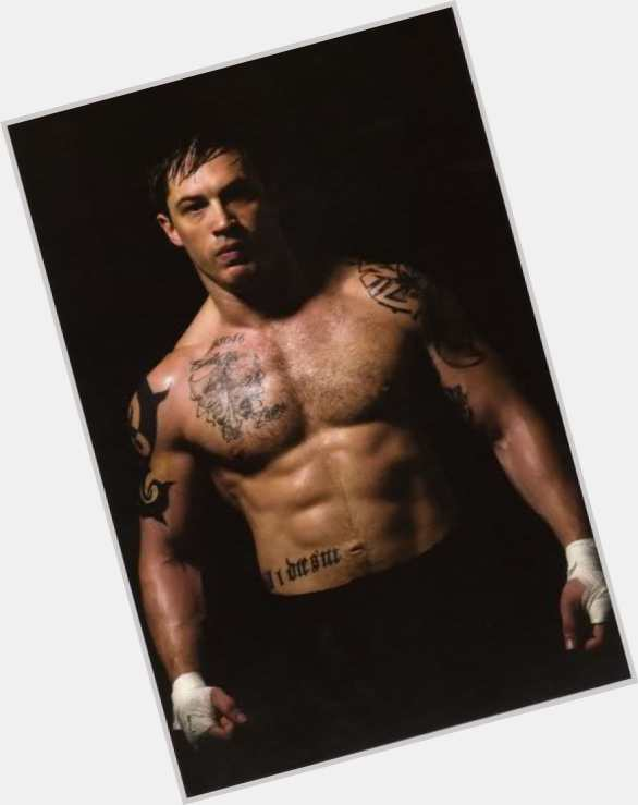 tom hardy warrior 2