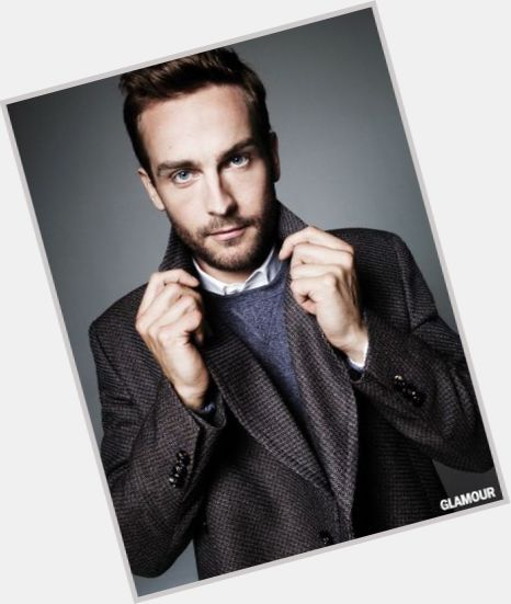 Tom Mison birthday 2015