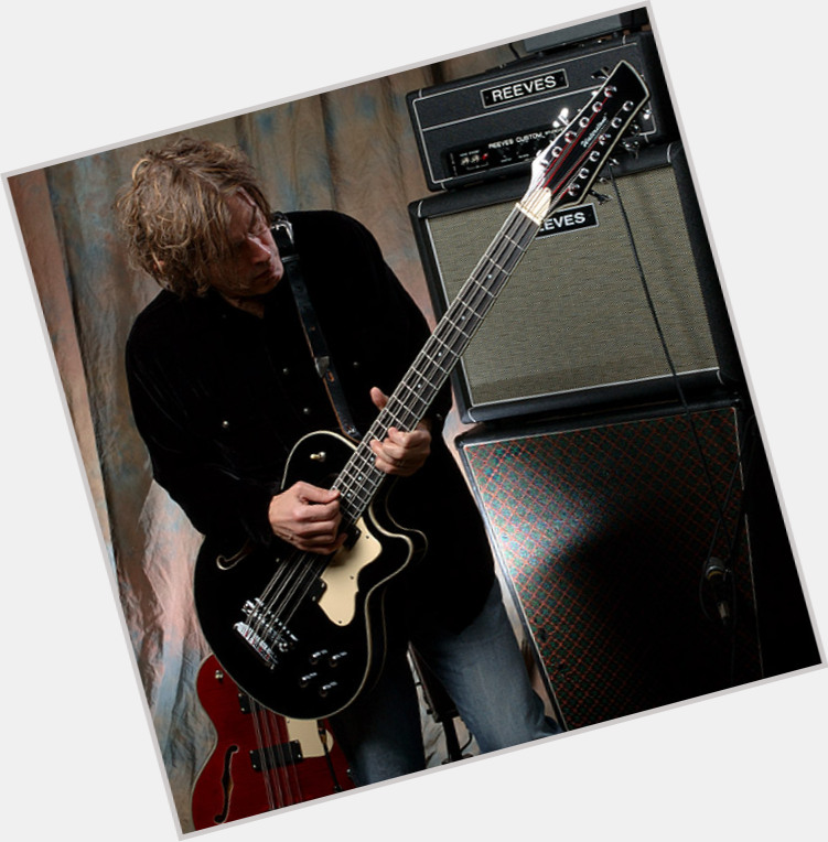 Tom Petersson birthday 2015