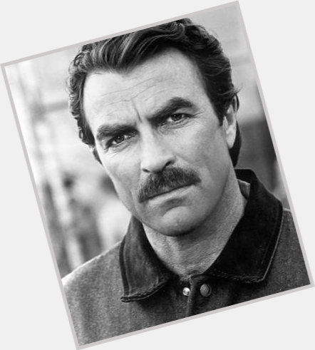 Tom Selleck birthday 2015