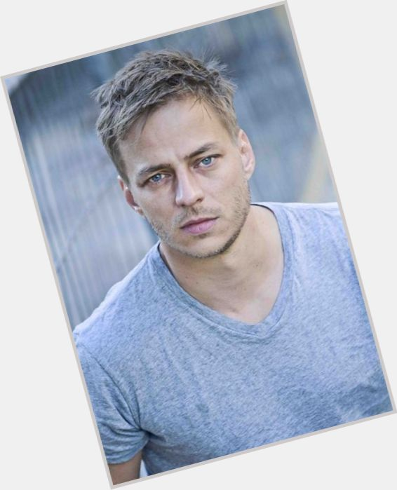tom wlaschiha rush