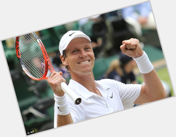 Tomas Berdych birthday 2015