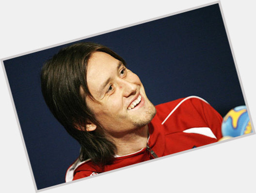 Tomas Rosicky birthday 2015