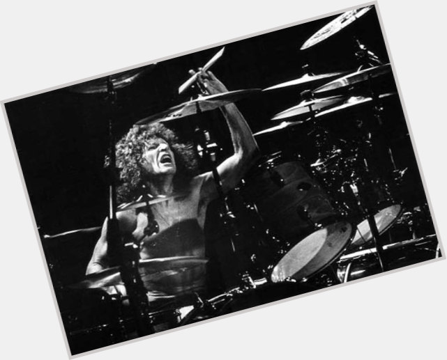 Tommy Aldridge birthday 2015
