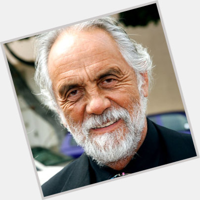 Tommy Chong birthday 2015