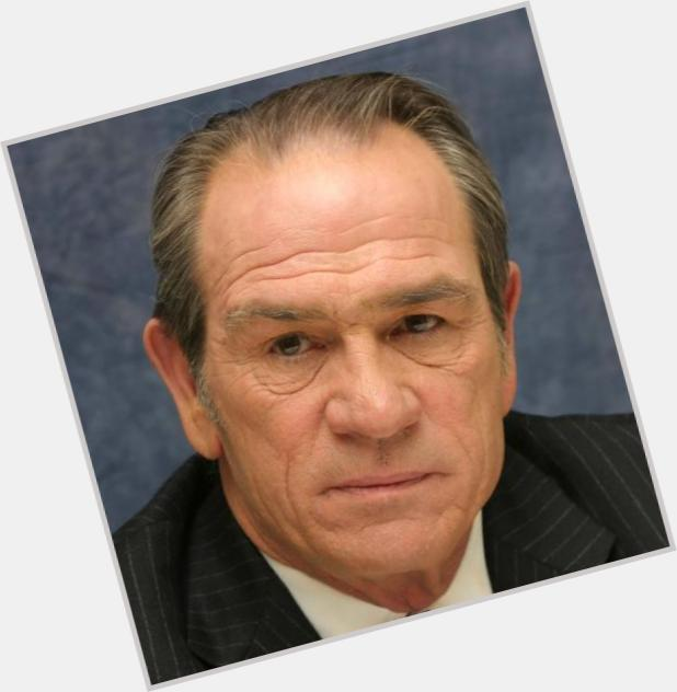 Tommy Lee Jones birthday 2015