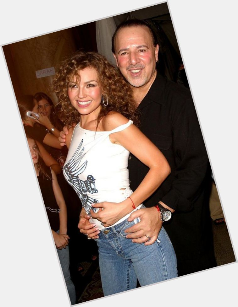 Tommy Mottola birthday 2015