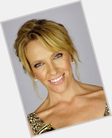 Toni Collette birthday 2015