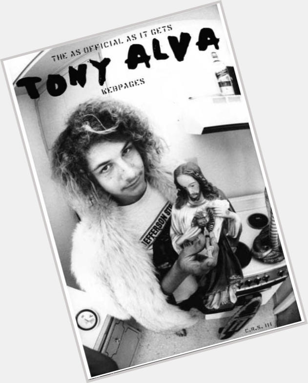 Tony Alva birthday 2015