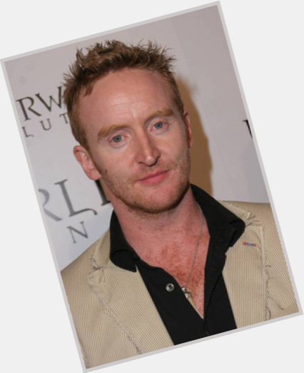 Tony Curran birthday 2015
