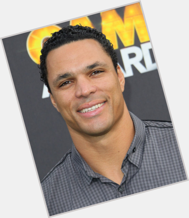 Tony Gonzalez birthday 2015