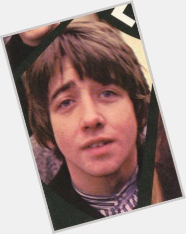Tony Hicks birthday 2015
