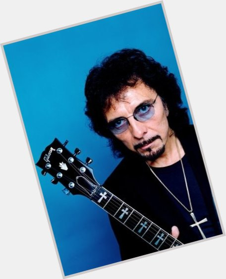 Tony Iommi birthday 2015
