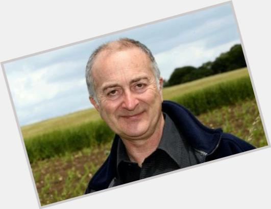 Tony Robinson birthday 2015
