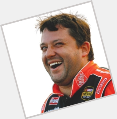 Tony Stewart birthday 2015