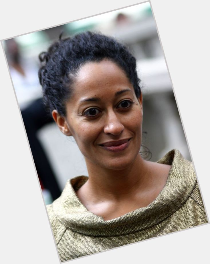 Tracee Ellis Ross birthday 2015