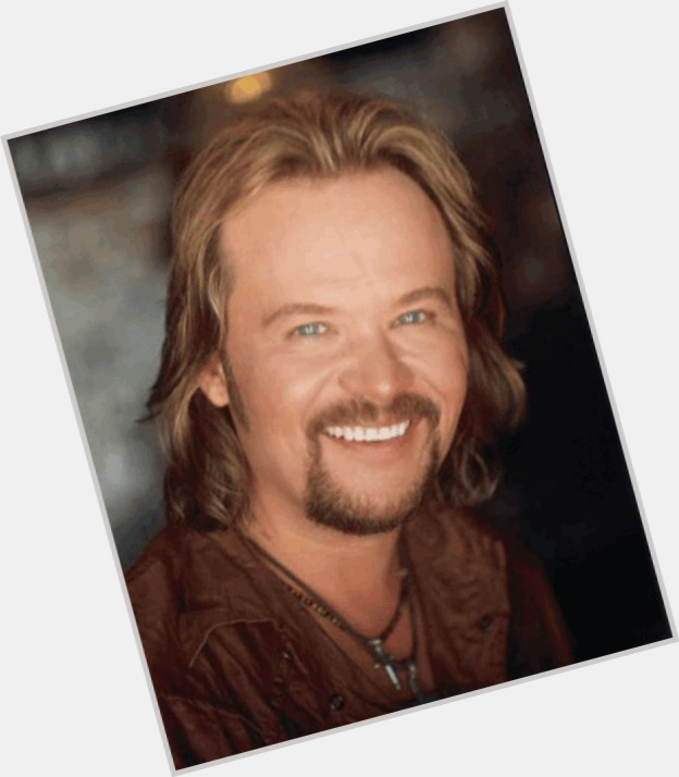 Travis Tritt birthday 2015