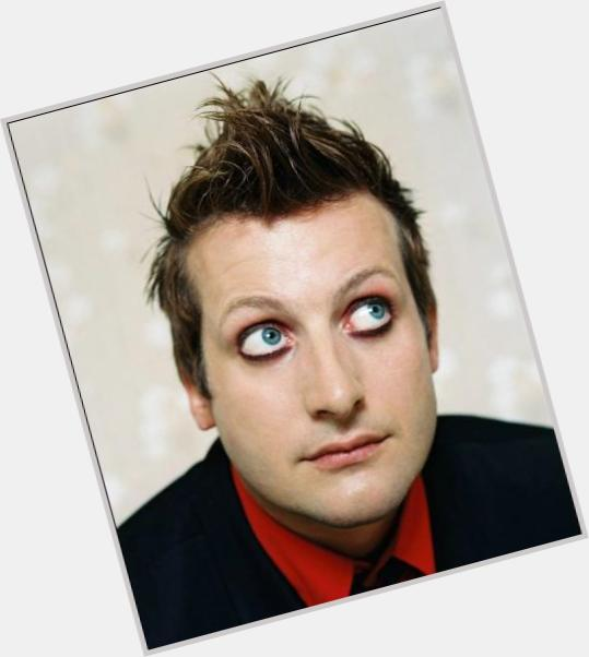 Tre Cool birthday 2015