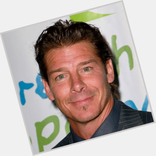 Ty Pennington birthday 2015