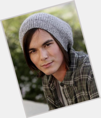 Tyler Blackburn birthday 2015