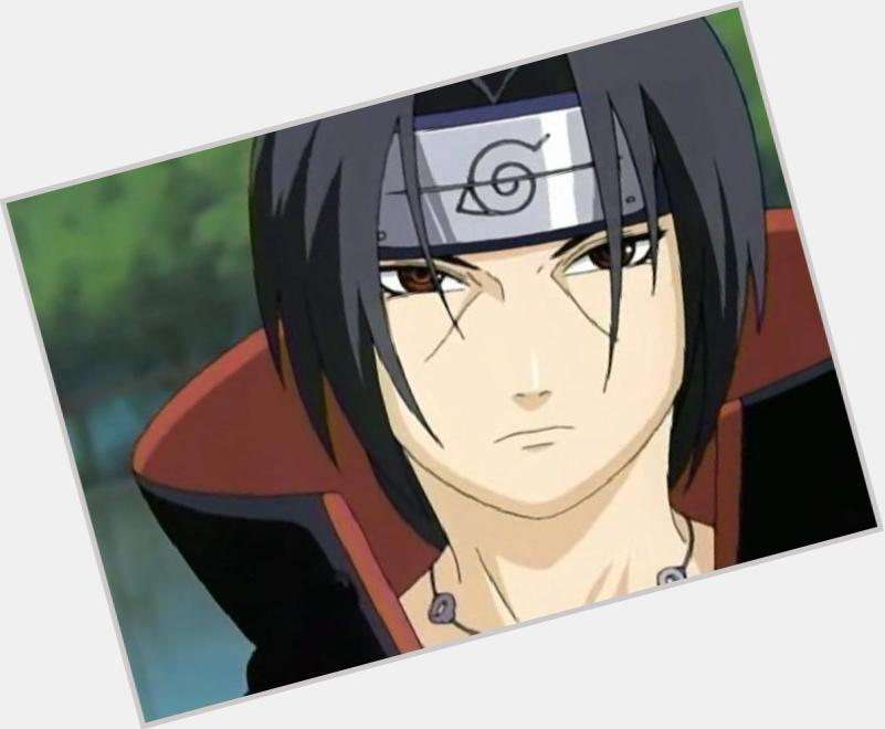 Uchiha Itachi birthday 2015