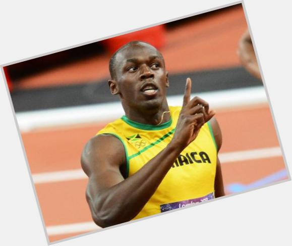 Usain Bolt birthday 2015