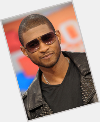 Usher birthday 2015