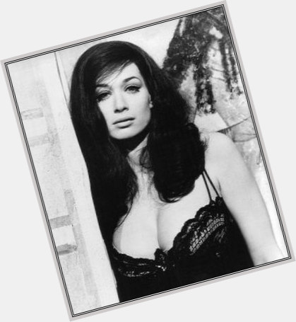 Valerie Leon birthday 2015