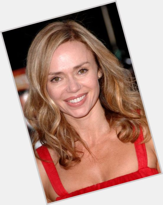 Vanessa Angel birthday 2015
