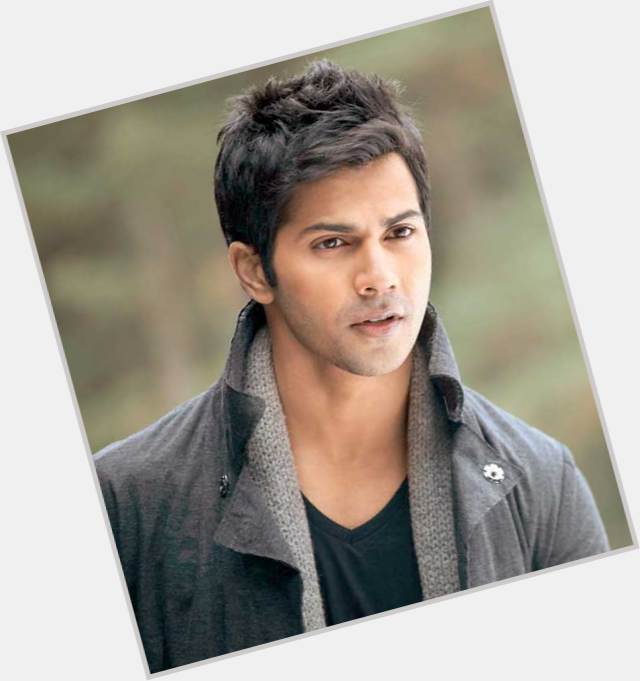 Varun Dhawan birthday 2015
