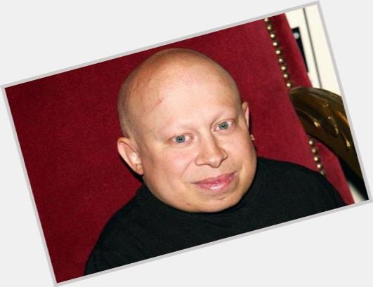 Verne Troyer birthday 2015