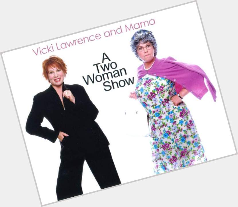 Vicki Lawrence birthday 2015