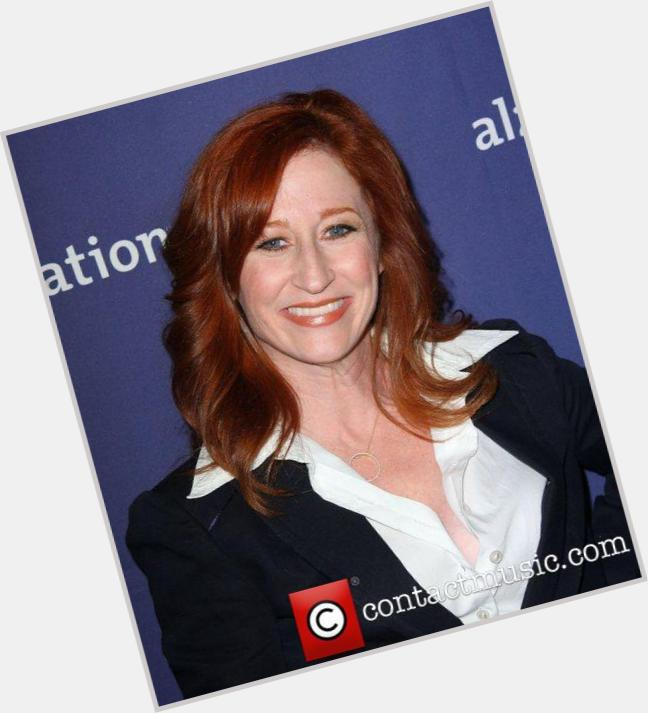 Redhead actress who dated nick nolte
