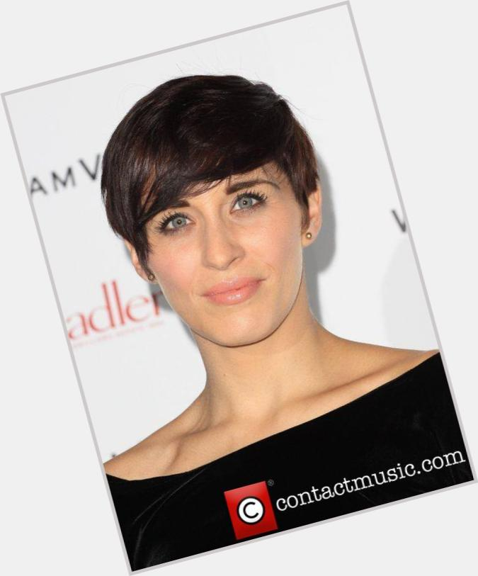 Vicky Mcclure birthday 2015