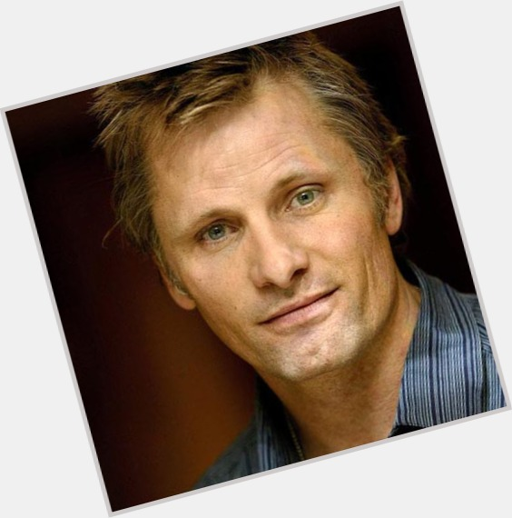 viggo mortensen girlfriend 0