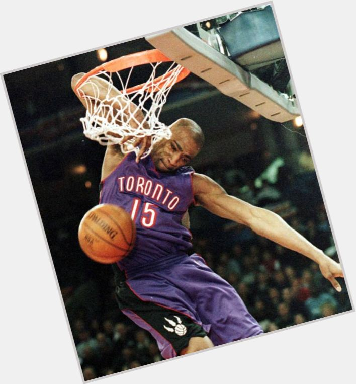 Vince Carter birthday 2015